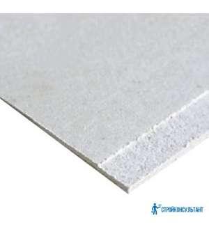 Гипсоволокнистая плита Knauf Vidiwall SK10 (Кнауф Видивал СК10) 1200*2500*10мм