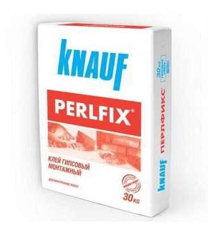 Клей для Гипсокартона Knauf Perlfix (Кнауф Перлфикс) (30кг)
