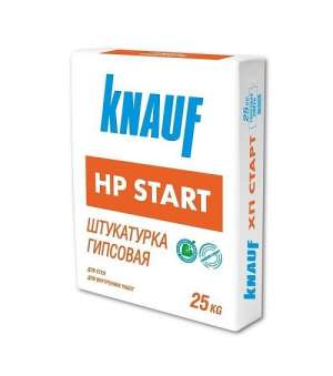 Штукатурка Knauf HP Start (Кнауф Старт) (30кг)