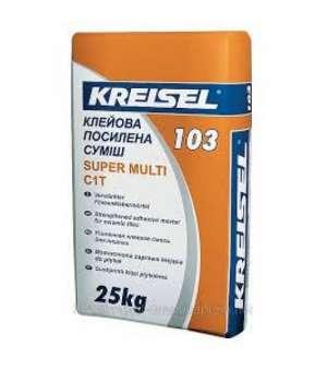 Клей для плитки Kreisel-103 (Крайзель) (25кг)