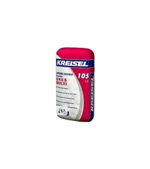 Клей для Керамогранита Kreisel-105 (Крайзель) (25кг)