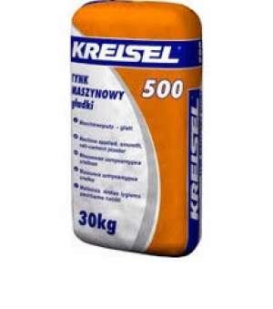 Штукатурка Известково-цементная Kreisel-500 Машинная