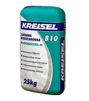 Гидроизоляционная Смесь Kreisel-810 (Крайзель) (25кг)