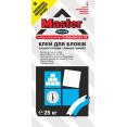 Клей для Газоблока Master Carcass (Мастер Каркас) (25кг)