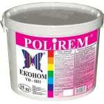 Краска Акриловая Polirem Эконом (Полирем) (15кг)