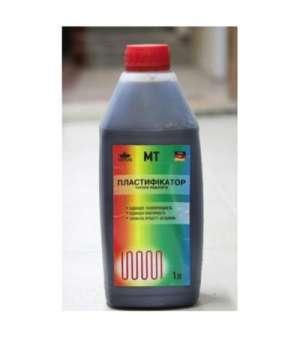 Пластификатор для теплого пола ТОТУС МТ (1л)