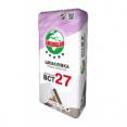 Шпаклевка Финишная Ансерглоб БСТ-27 серая (20кг)