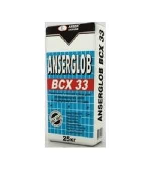 Клей для плитки Anserglob ВСХ-33 (Ансерглоб) (25кг)