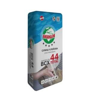 Клей для Керамогранита Ансерглоб ВСХ-44 (25 кг) ( Anserglob)