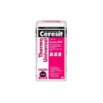 Клей для пенопласта Ceresit Термо универсал (25 кг) Армирование