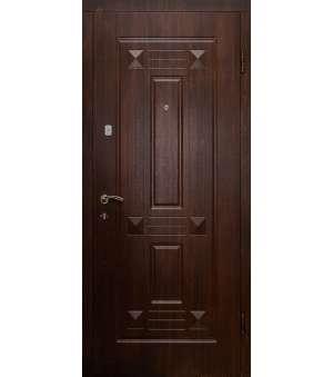Входная дверь Feroom Престиж 3D