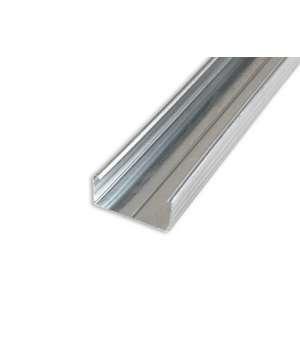 Профиль для Гипсокартона CW-100 4м (0,55 мм)