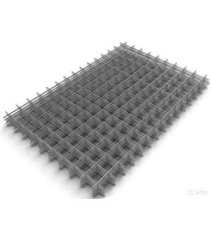 Сетка Кладочная 100х100х3 мм (0,5х2 м)