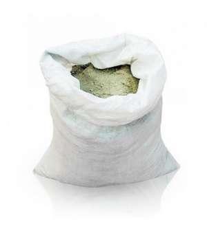 Песок Горный (Мешок 35 кг)